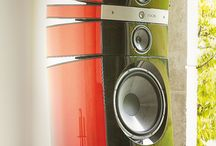 luxury speakers