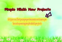 Pimple Nilakh New Projects