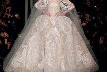 PARIS Fashion Week Haute Couture / gowns worthy of weddings from fashion week in Paris, France 2013