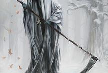 Reaper.