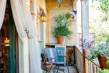Home Decor - The Porch