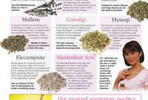 Natural Health Remedies / Use what nature intended