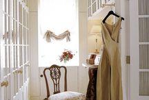 Our Home {Closets}