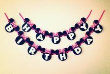 Geburtstagsideen/Geschenkideen