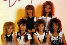 jaren 80 / jaren 80