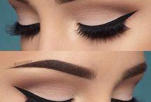 Maquillaje lindos