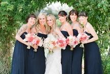 Bridesmaids / information for women