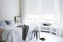Slaapkamer / De veelzijdige collecties van bece® bieden allerlei opties voor perfecte raamdecoratie in de slaapkamer. Een slaapkamer moet immers sfeervol en comfortabel zijn. De juiste raamdecoratie draagt hier zeker aan bij!