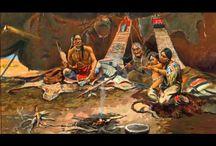 Musiques Traditionnelles Amérindiennes