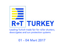 R+T TURKEY / R+T EXPO