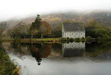 Favorite Places & Spaces / by Dee O'Regan