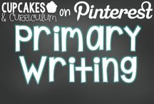 Writing / Get ideas and lessons for engaging your students during writing.  Find writing lesson plans, writer's workshop resources, writing activities, writing games, and writing units that your elementary students will love!