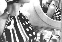 vintage fashion photography / by Maria Fernanda Bay