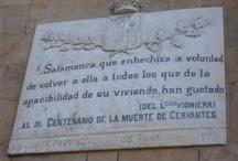 Salamanca tierra mia
