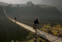 Bridges - Unusual to Extreme / Engineers pushing boundaries.