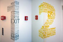 DES05 Signage Design / by Chingy Wingy
