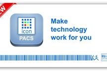PACS / Icon PACS App is available and ready to fulfill the common everyday tasks regarding studies, cases and worklists. Gather in one place all related clinical information and handle the workflow inside a user-friendly digital environment. Make technology work for you!
