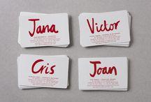 Typography & Style / by Bridget Salisbury