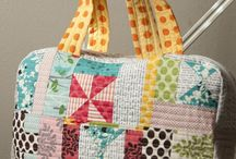 classy bags to make