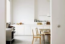 Kitchens - we love them!