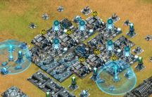 Age Of Salvation - Real Time Strategy Live Battle game