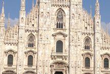 Milano / Eventi,luoghi e momenti a #Milano