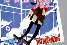 anime or manga i want to watch