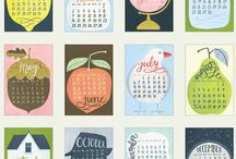 Graphic- calendar