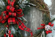 Vánoce-věnce adventní