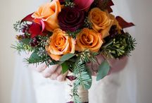 Bouquets / All photos by Annandale Photography.