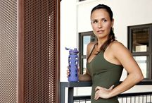 SBF / http://suzannebowenfitness.com Inspiration, recipes, workouts, challenges