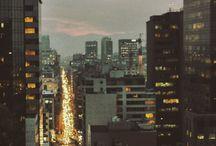 #city