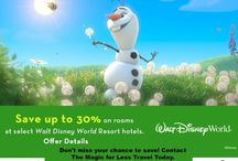 Disney's Coolest Summer Ever / Experience Disney's Coolest Summer Ever with Disney's Frozen Fun, Special Disney Discounts, Downtown Disney, Disney Water Parks, Cool Summer snacks, special fireworks and so much more!  #WDW  #DisneySide