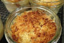 Food - Mason Jar Meals