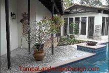 Hardscapes: TampaLandscapeDesign.com
