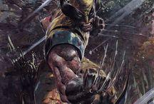 Wolverine-Logan