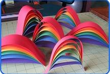 Rainbow! / by Megan Jouett