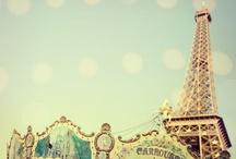 Ooh la la---- Paris