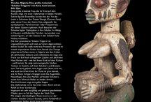 statuetă afrika 2000 euro