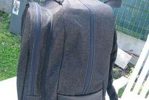 Sacs et sacs à dos