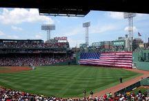 Boston / Alt som skal sjekkes ut i løpet av bachelorperioden i Boston