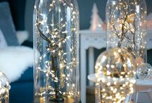 DIY lights