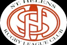 Sport / St. Helens rugby league