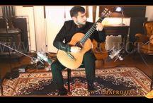 Guitar solo / Guitar solo - Alma Project