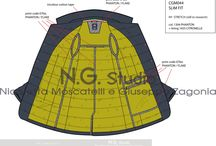 Design clothing
