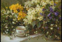 FLOWERS - STEPHANIE  BRIDSALL