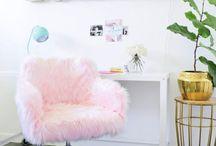 Molly's new bedroom ideas