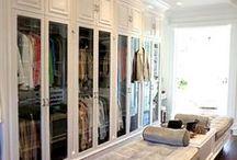 Closet Chic // DESIGN