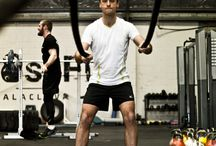 Fitness / Crossfit pictures
