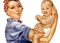 Motherhood / by Luta Garbat-Welch